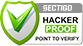 HackerProof Trust Mark